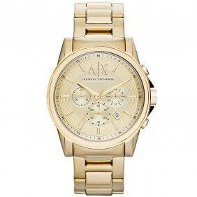3fe46b3cd37 Relógio AX Armani Exchange AX2099 4DN