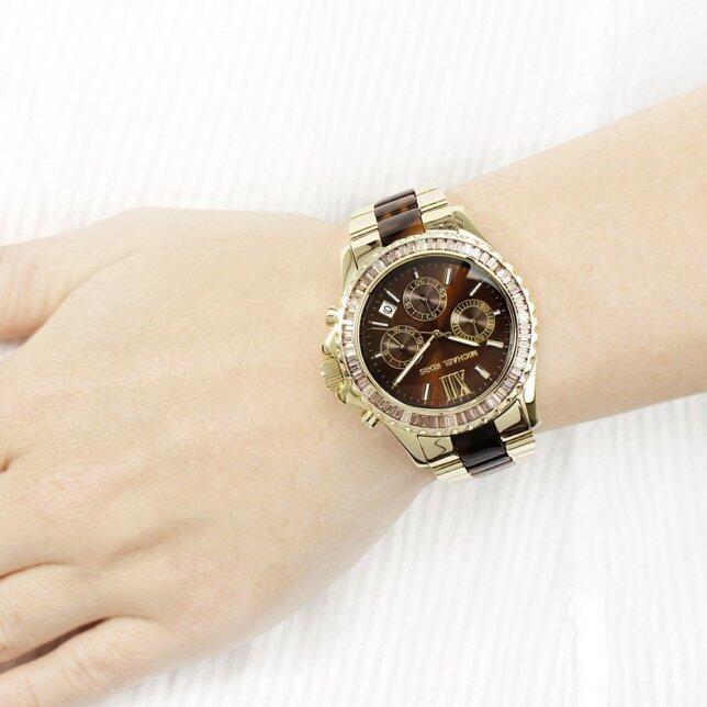 5c94ed62cc479 Relógio Michael Kors MK5873 4MN Original. Adquira o seu na Gravina ...