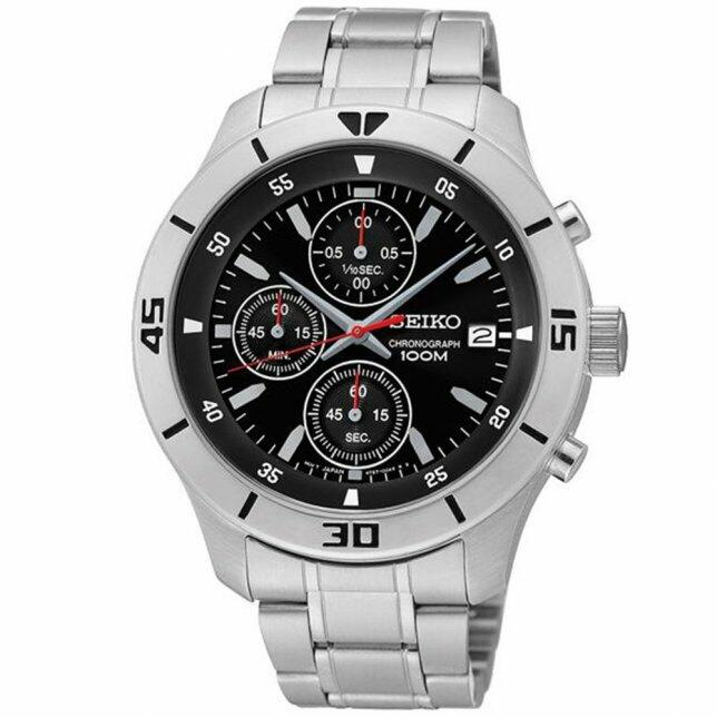 ecd8ad354c2 Relógio Seiko Chronograph 4T57AA 1 Original com o Melhor Preço da ...