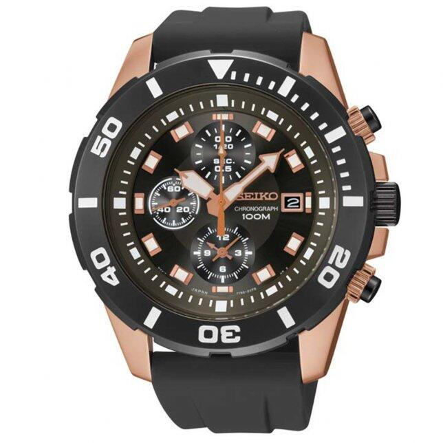 d8eb4a039fa Relógio Seiko Chronograph 7T92CI 8 Original com o Melhor Preço da ...