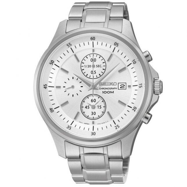 6a418a709a2 Relógio Seiko Chronograph 7T92CL 1 Original com o Melhor Preço da ...