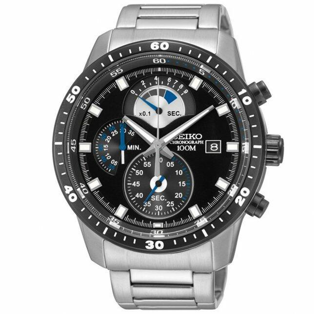 6dbad54e77c Relógio Seiko Chronograph VD50AA 1P Original com o Melhor Preço da Web