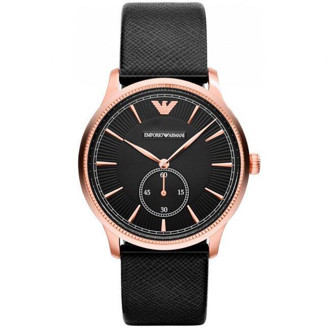 a2835b562b1 Relógio Emporio Armani AR1798 2PN Original com o Melhor Preço da Web