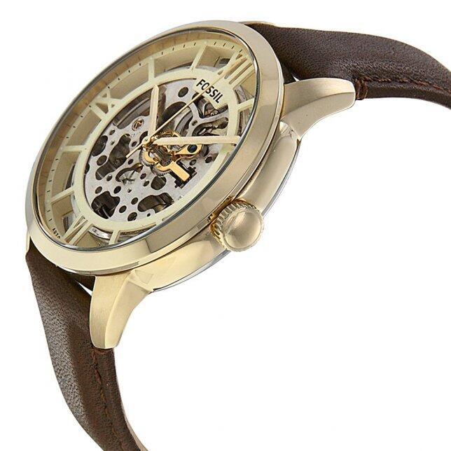 Relógio Fossil Automático ME3043 0DN Original. Adquira o seu na ... 27d68e910e